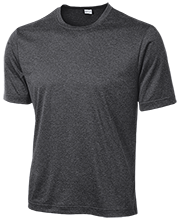 Tennis Heather Dri-Fit Moisture-Wicking T-Shirt for Him