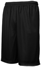 Zion Lutheran School Lions Personalized Mesh Gym Short
