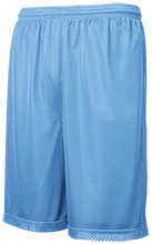 Kenston High School Bombers Personalized Mesh Gym Short