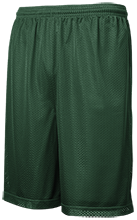 Ben Lippen School Falcons Personalized Mesh Gym Short