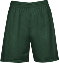 Walker Butte K-8 School Coyotes Personalized Mesh Gym Short
