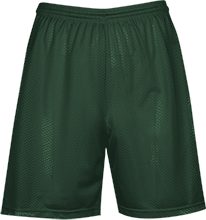 Walker Butte K-8 School Coyotes Create Your Own Youth Mesh Shorts
