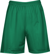 Terrell Middle School Green Waves Create Your Own Youth Mesh Shorts