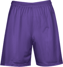 Friendship Christian Academy Eagles Personalized Mesh Gym Short