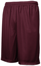 Chestatee Middle School Eagles Personalized Mesh Gym Short