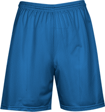 Crook County High School Cowboys Personalized Mesh Gym Short