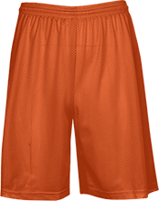Sherman County High School Huskies 9 inch Workout Shorts