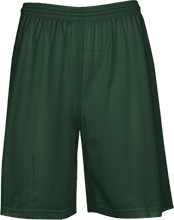 Walker Butte K-8 School Coyotes 9 inch Workout Shorts