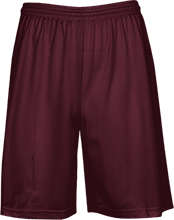 Shepherd Of The Valley Lutheran 9 inch Workout Shorts