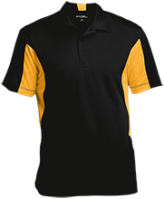 Holy Family Catholic Academy Athletics Tall Colorblock Performance Polo