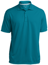 Kenmore Elementary School Bear Cubs Micro-Mesh Three Buttoned Polo