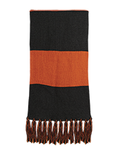 Team Granite Arch Rock Climbing Fringed Scarf