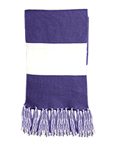 isempty Triway Titans Triway Titans Fringed Scarf