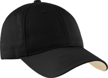 Liberty Middle School Lions Customized Dry Zone Nylon Cap