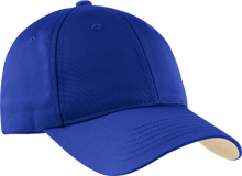 Captain James E Daly Elementary School Bulldogs Customized Dry Zone Nylon Cap