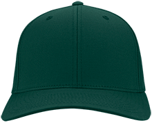 Saint Vincent De Paul School Vikings Customized Dry Zone Nylon Cap