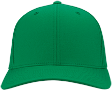 Wesley Elementary School Wildcats Customized Dry Zone Nylon Cap