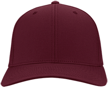 Shepherd Of The Valley Lutheran Customized Dry Zone Nylon Cap