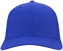 Hopewell Memorial Junior High School Vikings Customized Dry Zone Nylon Cap