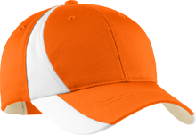 Come Play Detroit Come Play Detroit Mid-Profile Colorblock Hat