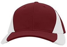 Our Lady Mount Carmel School Falcons Mid-Profile Colorblock Hat