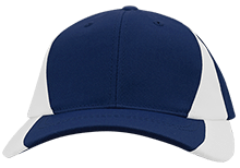 Lansing Eastern High School Quakers Mid-Profile Colorblock Hat