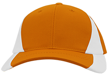 West Orange High School Warriors Mid-Profile Colorblock Hat