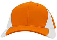 Malverne High School Mid-Profile Colorblock Hat