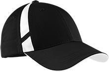 Superior Central School Cougars Dry Zone Mesh Inset Cap