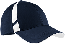 Brookfield East High School Spartans Dry Zone Mesh Inset Cap