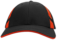 East Rockingham HS Eagles Dry Zone Mesh Inset Cap