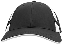 Clinton Prairie High School Gophers Dry Zone Mesh Inset Cap