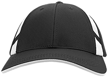 Unity Thunder Football Dry Zone Mesh Inset Cap