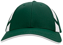 Saint Vincent De Paul School Vikings Dry Zone Mesh Inset Cap