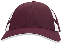 New Birth Christian Academy Eagles Dry Zone Mesh Inset Cap
