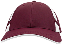 Our Lady Mount Carmel School Falcons Dry Zone Mesh Inset Cap