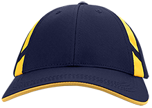 Grace Lutheran School Eagles Dry Zone Mesh Inset Cap