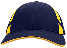 Abraham Lincoln Elementary School Lincoln Leaders Dry Zone Mesh Inset Cap