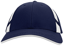 Mt Pleasant Christian Academy Eagles Dry Zone Mesh Inset Cap