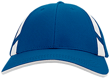 Islesboro Eagles Athletics Dry Zone Mesh Inset Cap