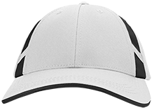 TS Nurnberger Middle School Sharks Dry Zone Mesh Inset Cap