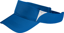 Hopewell Memorial Junior High School Vikings Dry Zone Colorblock Visor