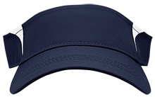 Allen High School Canaries Dry Zone Colorblock Visor