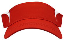 Lafayette Upper Elementary School Commodores Dry Zone Colorblock Visor