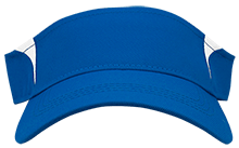Malverne High School Dry Zone Colorblock Visor