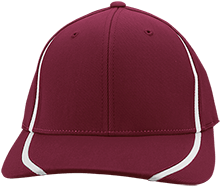 West Side Pirates Athletics Flexfit Colorblock Cap