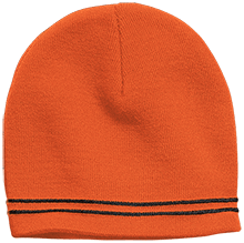 Malverne High School Design Your Own Colorblock Beanie