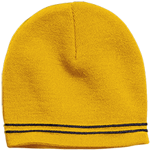 St. Francis Indians Football Design Your Own Colorblock Beanie
