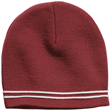 Shepherd Of The Valley Lutheran Design Your Own Colorblock Beanie