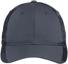 Superior Central School Cougars CamoHex Cap